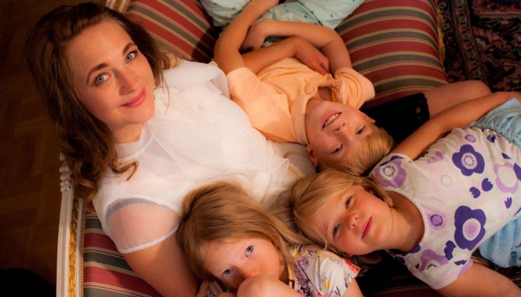 VivBon Nannies