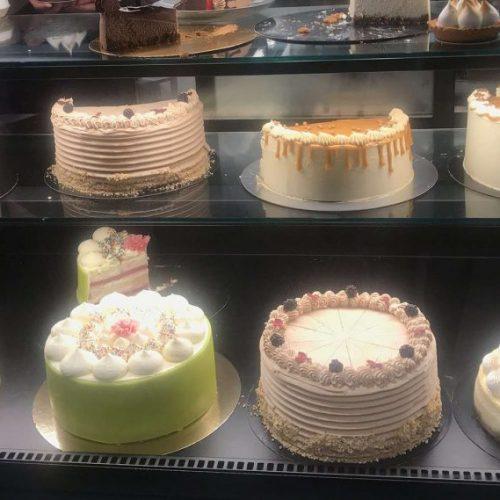 VivBon - Mr Cake