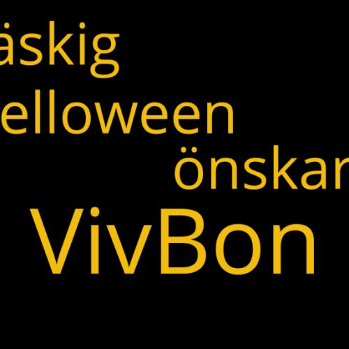 Vivbon Helloween