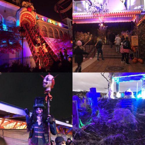 VivBon önskar en trevlig helg och rekommenderar Halloween på Gröna Lund! Visste du att VivBon Nannies tar hand om barnen på festen eller hemma och fixar det festligt och kul till dem, så att du kan koppla av och ha det festligt.  https://vivbon.se/nannies/  VivBon wishes a nice weekend and recommends Halloween at Gröna Lund! Did you know that VivBon Nannies takes care of the children at the party or at home, and makes it fun and exciting for them, so you can relax and have fun at the party.  https://vivbon.se/nannies/