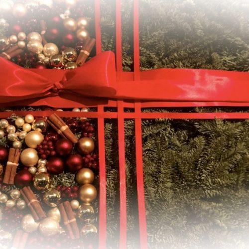 Boka VivBon Senior Service Julerbjudande