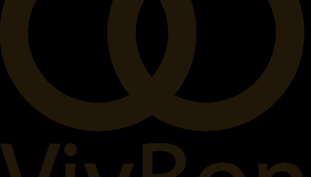 VivBon_loga-Svart