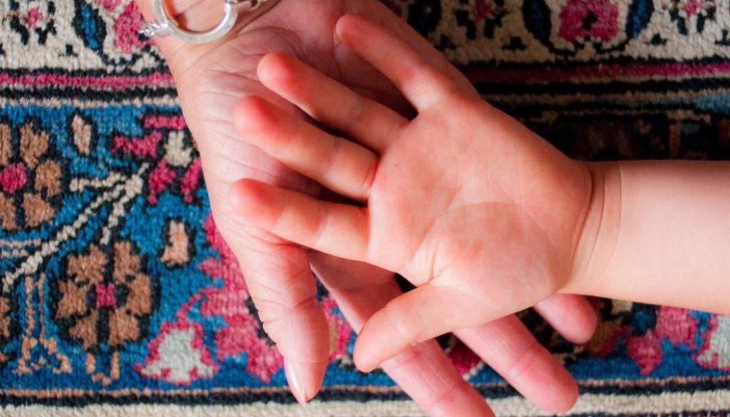 VivBon Nannies för barn med särskilda behov