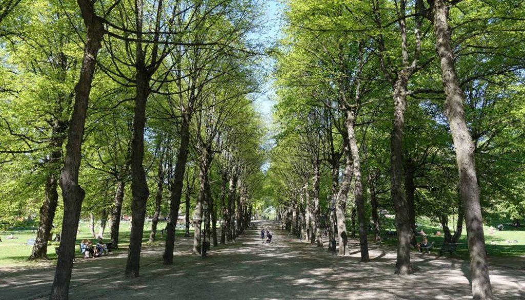 VivBon humlegården