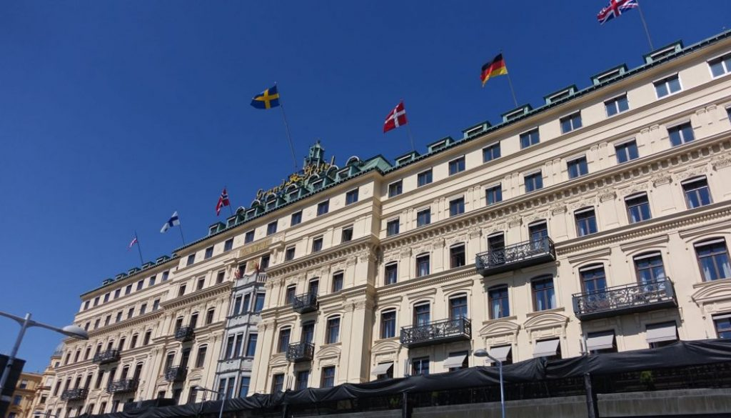 Vivbon Seniors Service hotell 2