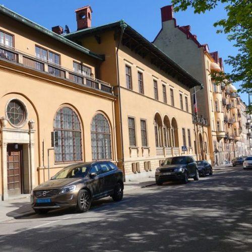 VivBon Senior Service Narvavägen 2