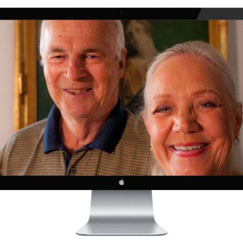 VivBon teknikhjälp i hemmet