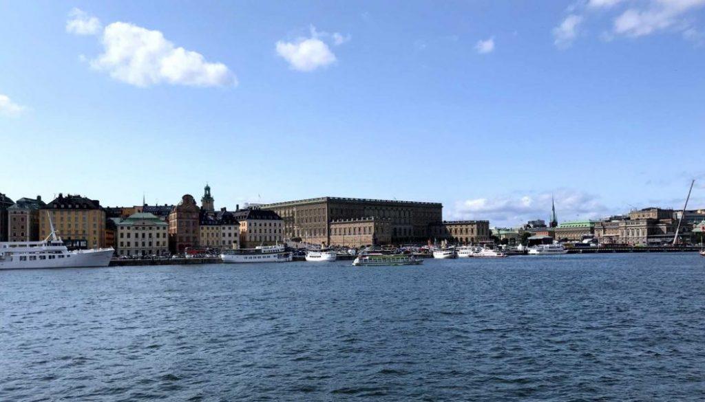 VivBon Hotel Nanny Stockholm 1