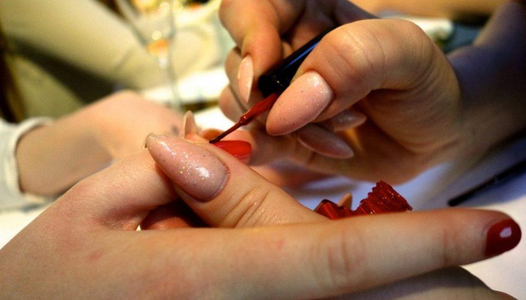VivBon Manicure