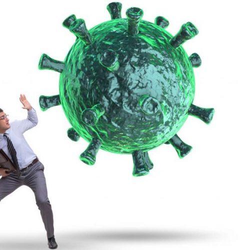 VivBon infektionssäkrar ditt hem och arbetsplats