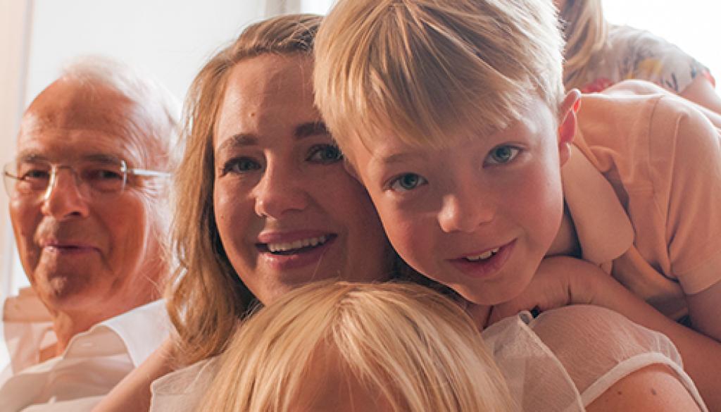 VivBon Familjeservice