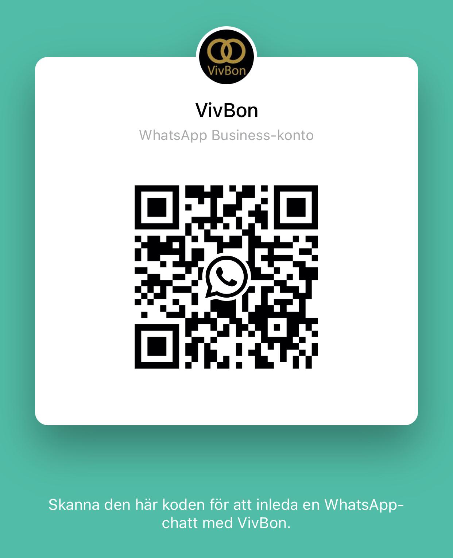 VivBon WhatsApp